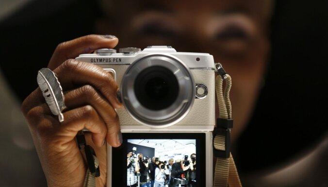 Фотокамеры Olympus были культовыми. А теперь их больше не покупают