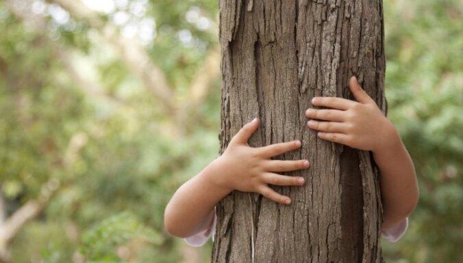Kā sarunāties ar bērnu par elementāriem drošības jautājumiem