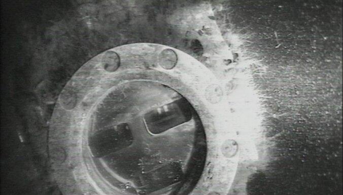 Обнаружена гитлеровская подлодка, пропавшая в мае 1945 года