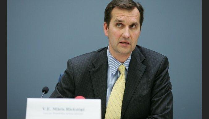 Ārlietu ministrs: jāpievērš uzmanība energodrošībai, krīzei, terorismam un kiberaizsardzībai