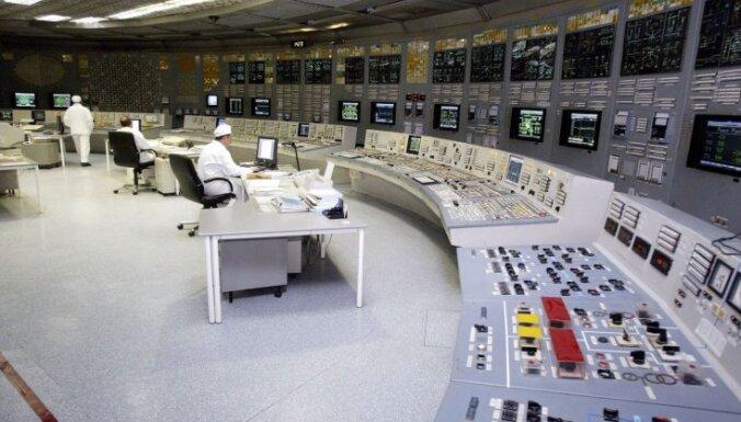 Игналинскую АЭС в Литве предлагают сделать музеем