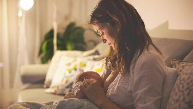 Терпение и спокойствие мамы — лучшая инвестиция в будущее
