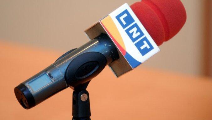 'All Media Baltics' sāk atlaist medija darbiniekus