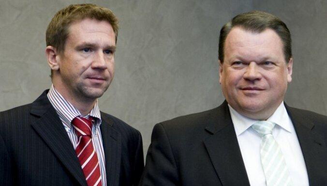 Местонахождение Антонова и Баранаускаса все еще не установлено