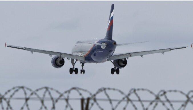 Пьяный дебош на российском самолете стал причиной вынужденной посадки