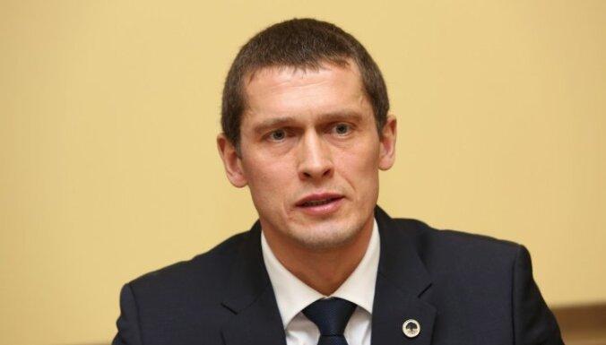 Juraša bijušais vietnieks KNAB aizstāv viņu lietā par valsts noslēpuma izpaušanu