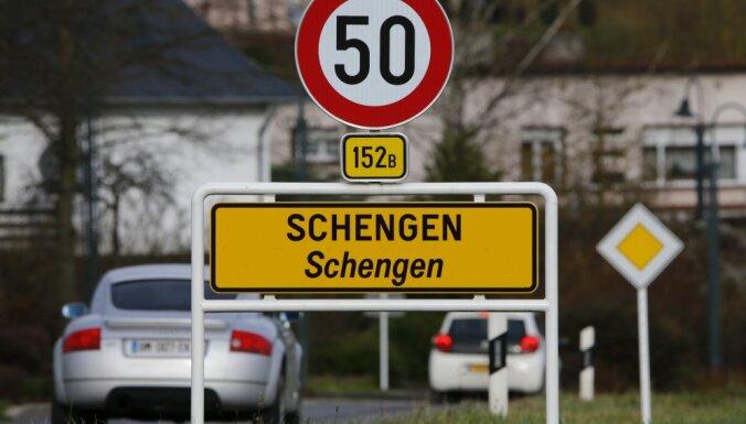 ЕС ужесточит проверку для получателей шенгенских виз