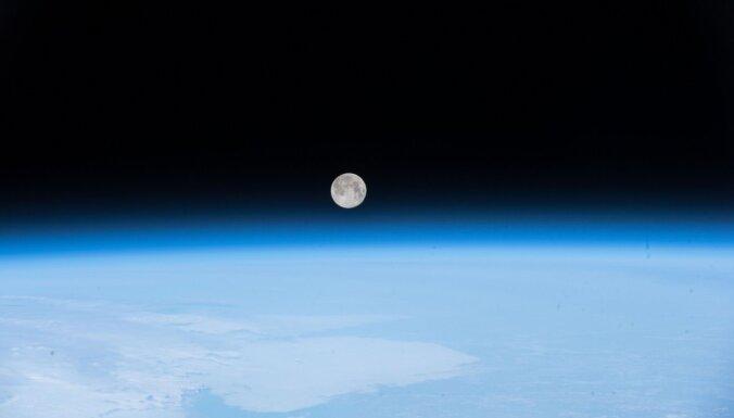 Krievija grasās atgriezties uz Mēness jau šogad