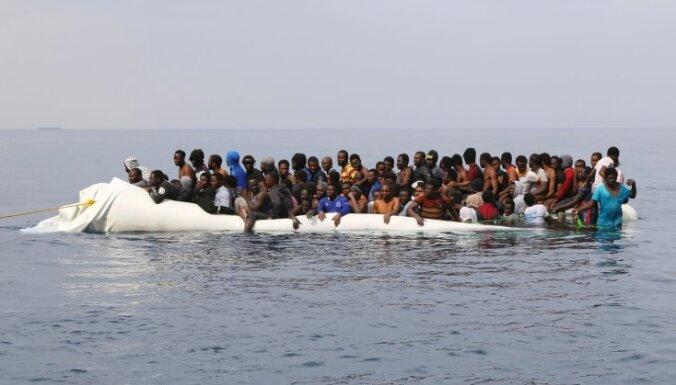 Говорит Европа. Чем опасен новый миграционный кризис?