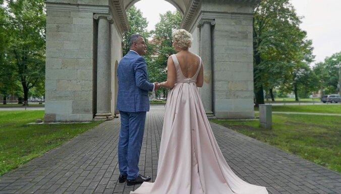 Свадьба Абу Мери, кто и зачем в Латвии пьет кровь и шпагаты местной Волочковой: о чем пишут латышские таблоиды