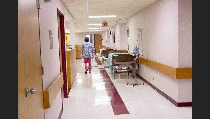 Государство задолжало больницам11,8 млн. латов