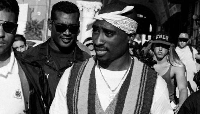 Tupac, 2Pac, Tupaks Šakura