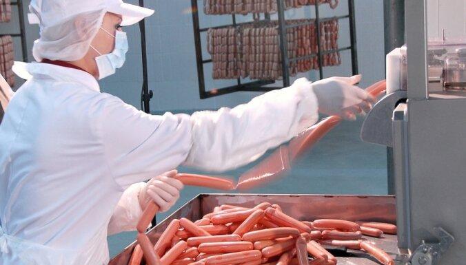 Инфекционист: на пищевых предприятиях высокий риск распространения Covid-19