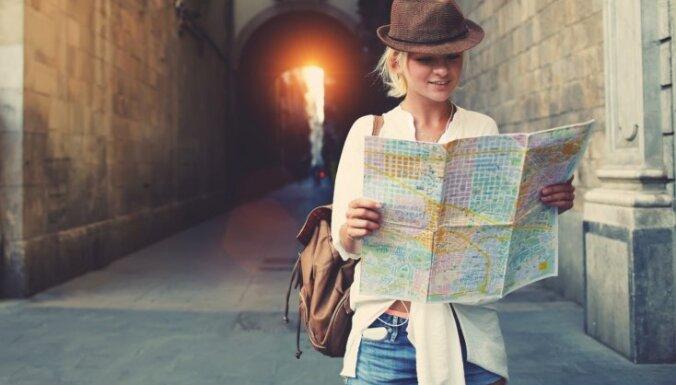 Seši padomi tūristiem, kā izvairīties no nepatikšanām ārzemēs