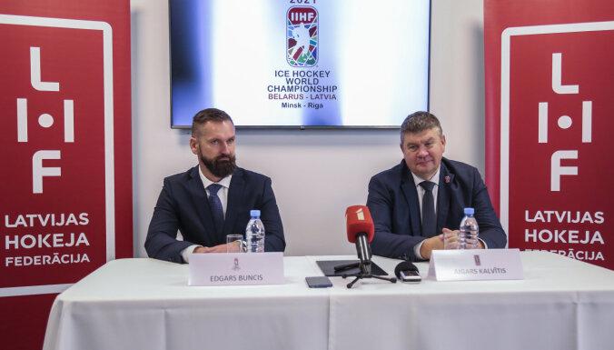 2021. gada PČ rīkošana Latvijai varētu ienest vismaz 5,5-6 miljonus eiro