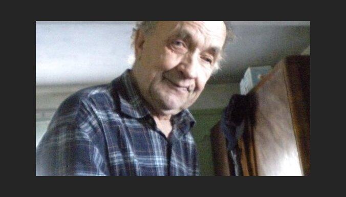 По пути на кладбище без вести пропал 79-летний мужчина
