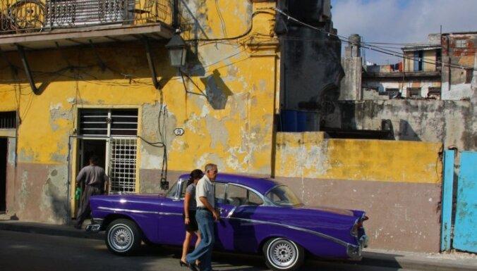 Kubieši paliek bez lētām ziepēm un zobu pastas