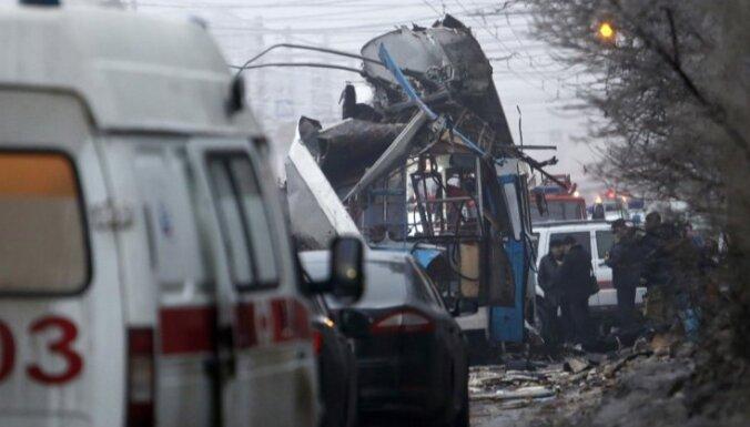 Опубликован список всех погибших при взрыве на вокзале в Волгограде