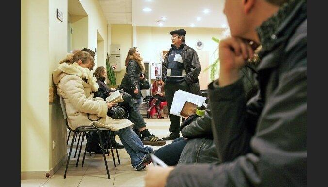 NVA direktore: bezdarbnieku skaits Latvijā sasniegs 200 000
