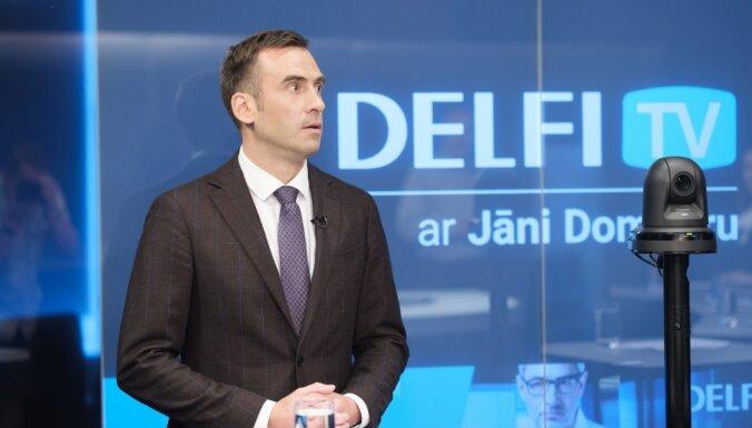 Jaunveidojamā Rīgas domes koalīcijā tomēr diskutē par diviem vicemēriem