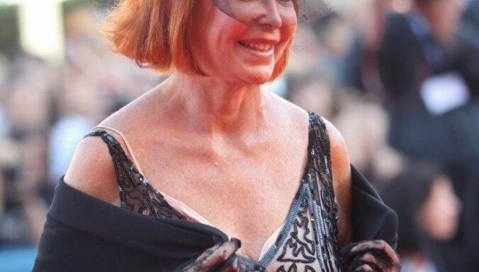 Самые провокационные и шикарные наряды Венецианского кинофестиваля