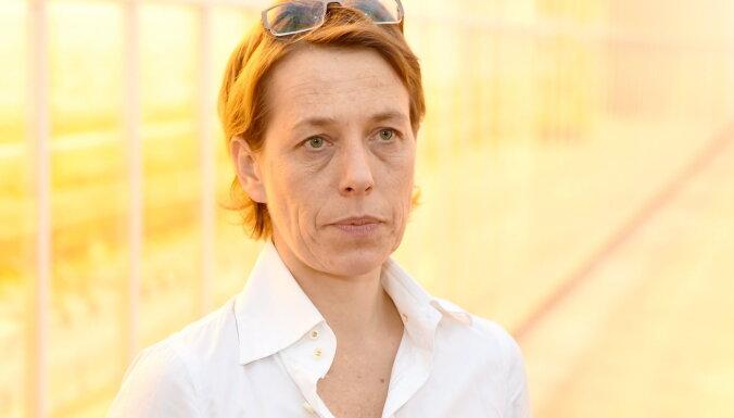 Par 'Olainfarm' lielākā akcionāra līdzīpašnieču pilnvaroto pārstāvi kļuvusi Kristīne Brunovska