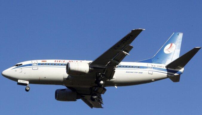 ЕС утвердил санкции против белорусских авиакомпаний