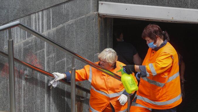 В результате взрыва в украинской больнице есть жертвы