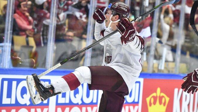 """Балцерс дебютировал в НХЛ, но не спас """"Оттаву"""" от седьмого кряду поражения"""