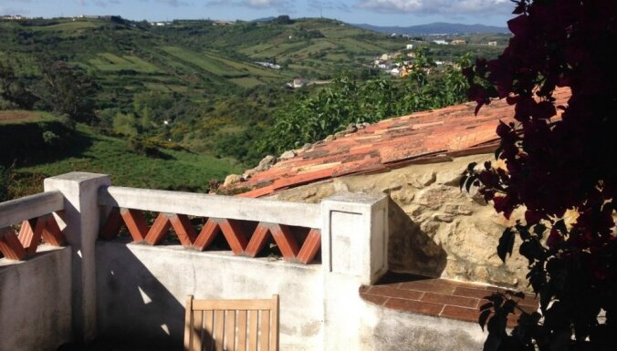 Pavasarīga nedēļa Portugālē: vienas kāzas un tūkstoš iespaidu kalnainajā vīnu zemē