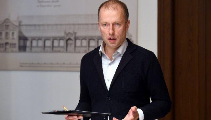 Rīgas Pieminekļu padomes vadību uztic Gvido Princim