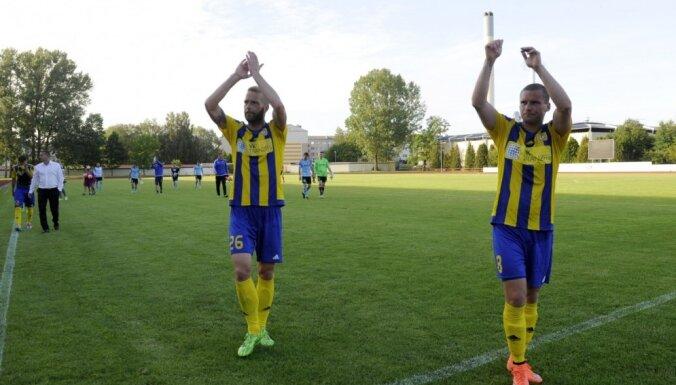 Krievijas uzņēmējs Šišhanovs oficiāli pārņēmis 'FK Ventspils' vadību