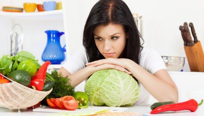Как стресс, мясо и соль связаны с возникновением рака