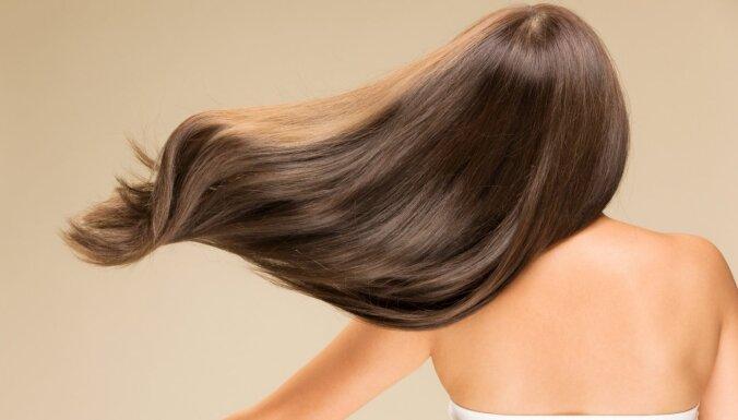 Knifi un praktiski padomi, lai mati būtu apjomīgi un veselīgi