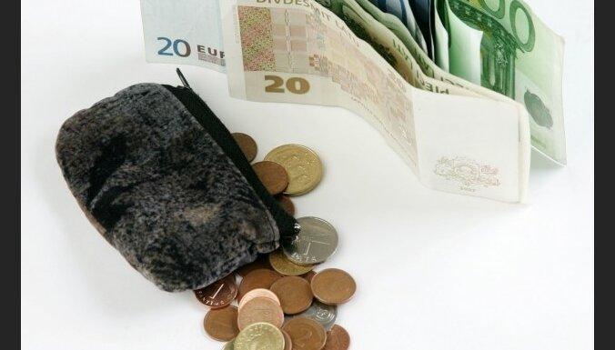Atklāj pirmo no EDS noplūdušo algu sarakstu