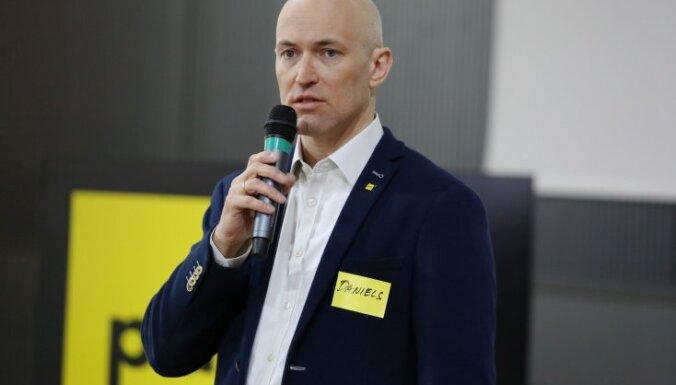 'Parieši' nolemj veidot apvienību ar partiju 'Latvijas attīstībai'