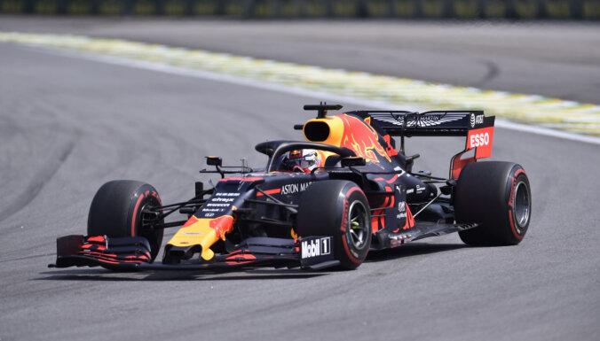 'Red Bull' un 'Toro Rosso' komandas līdz 2021. gadam izmantos 'Honda' motorus