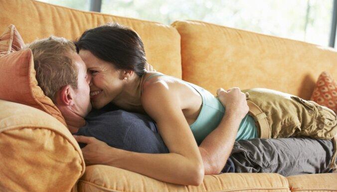 Nerakstīti laimīgas laulības likumi, kas ar skubu viens otram jāatgādina