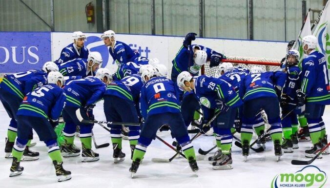 Jaunizveidotā Baltijas Hokeja līga sāksies novembra nogalē