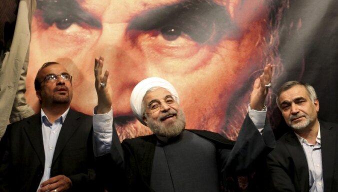 Рухани хочет восстановить прямое авиасообщение между Ираном и США