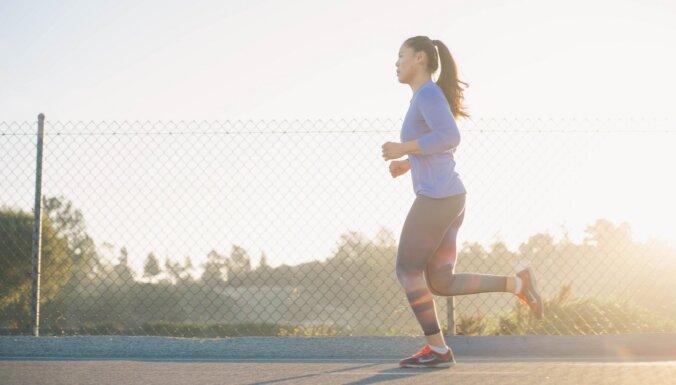 Kas jūsu ķermenim nepieciešams pēc treniņa un kur to atrast?