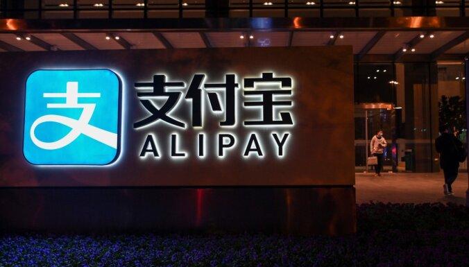 Tramps izdevis rīkojumu par 'ķīniešu' lietotņu aizliegumu