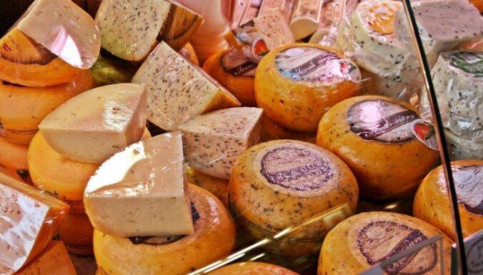 'Tasty.lv' bauda: Interesantās un tik ļoti garšīgās lietas, kas nopērkamas Rīgas Centrāltirgū