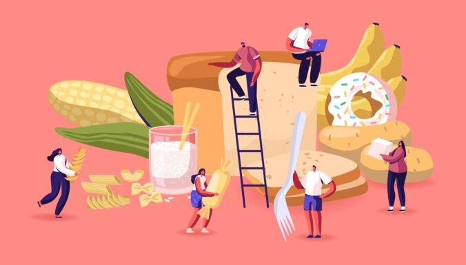 Astoņi vienkārši veidi, kā ar dzīvesveida izmaiņām samazināt cukura līmeni asinīs