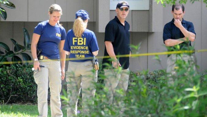 FIB nopratināšanas laikā nogalinātā vīrieša tēvs: Mans dēls nebija vardarbīgs