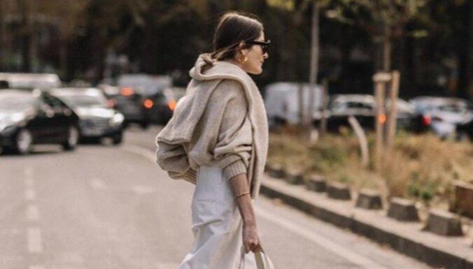 Назван самый популярный осенний тренд в одежде