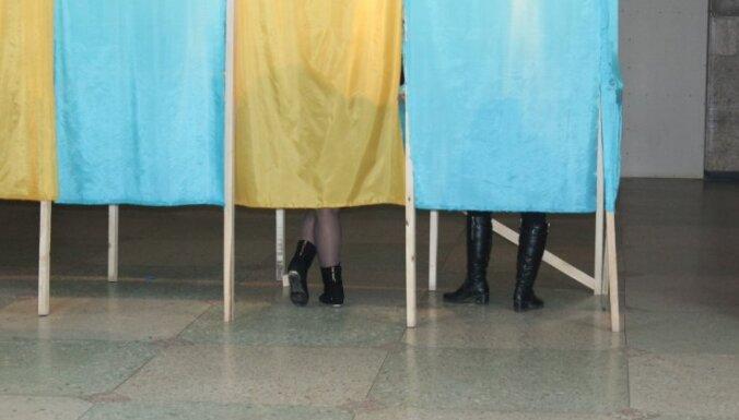 Уже сегодня. Что надо знать о выборах в Верховную раду Украины
