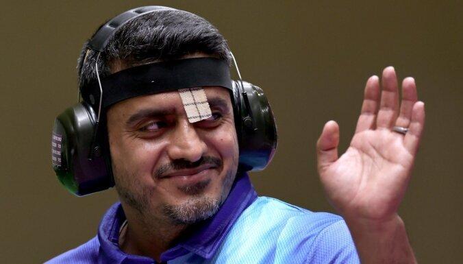 """Правозащитники призывают МОК лишить иранца золота Олимпиады за """"терроризм"""""""