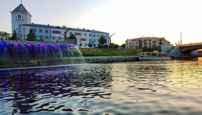 Jelgavā norisināsies pastaigu maršrutu izaicinājums