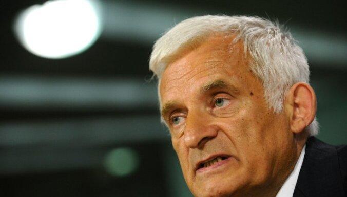 Глава Европарламента: ЕС стоит на распутье